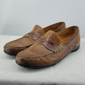 Martin Dingman Countrywear Driving Loafer
